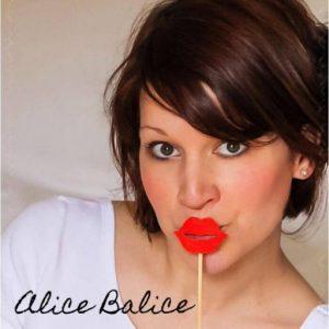 photo Alice Balice