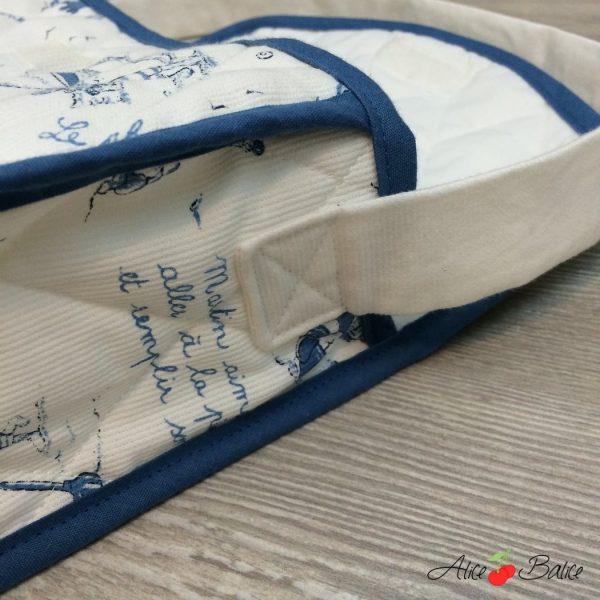 sac à langer pour poupée   patron couture gratuit   sewing   bébé   doll   poupon   trousseau de naissance pour poupée