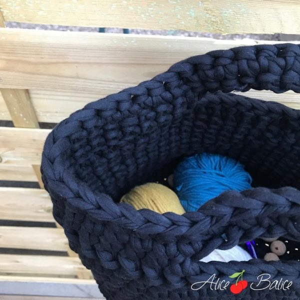 alice balice   corbeille à ouvrages   tuto crochet