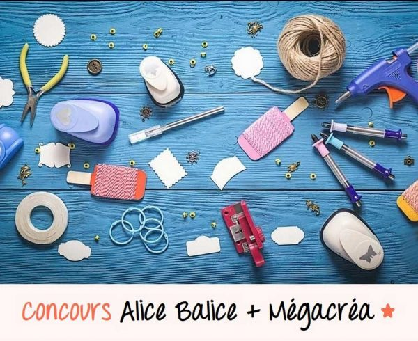 concours   alicebalice   megacrea