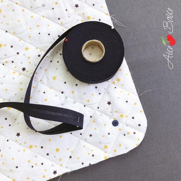 alice balice   tuto pose de biais   couture   tutoriel technique   sewing